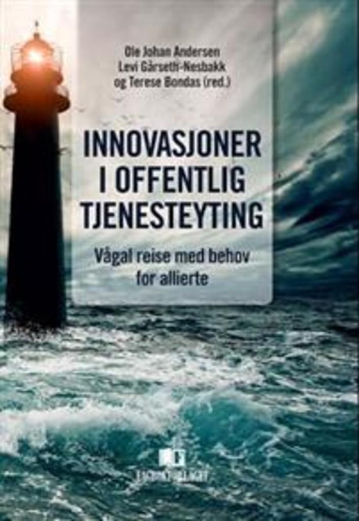 Innovasjoner i offentlig tjenesteyting
