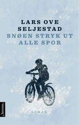 """Snøen stryk ut alle spor : roman"""