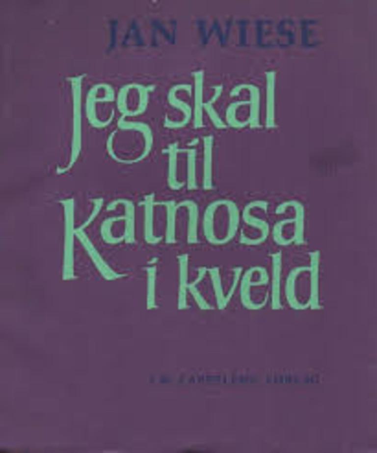 Jeg skal til Katnosa i kveld : fortellinger