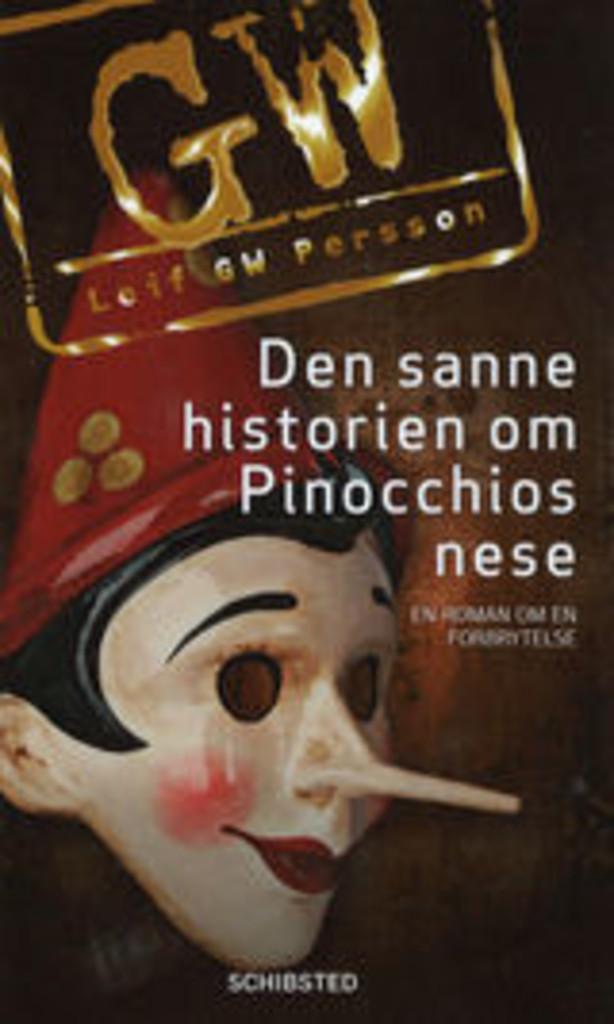 Den sanne historien om Pinocchios nese . 3