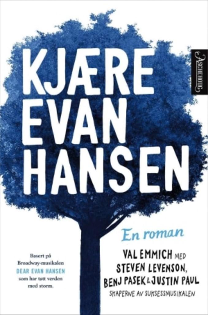Kjære Evan Hansen