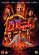 Omslagsbilde:Bad times at the El Royale