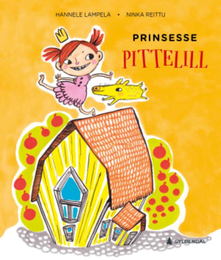 Prinsesse Pittelill