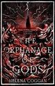 Omslagsbilde:The orphanage of gods