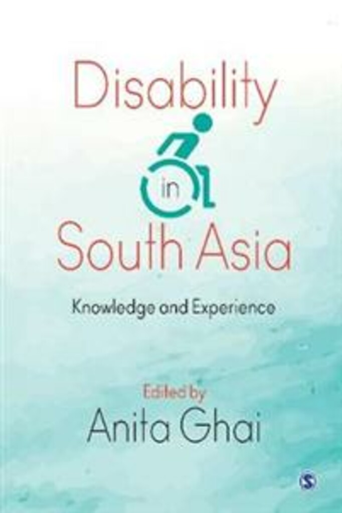 Disability in South Asia