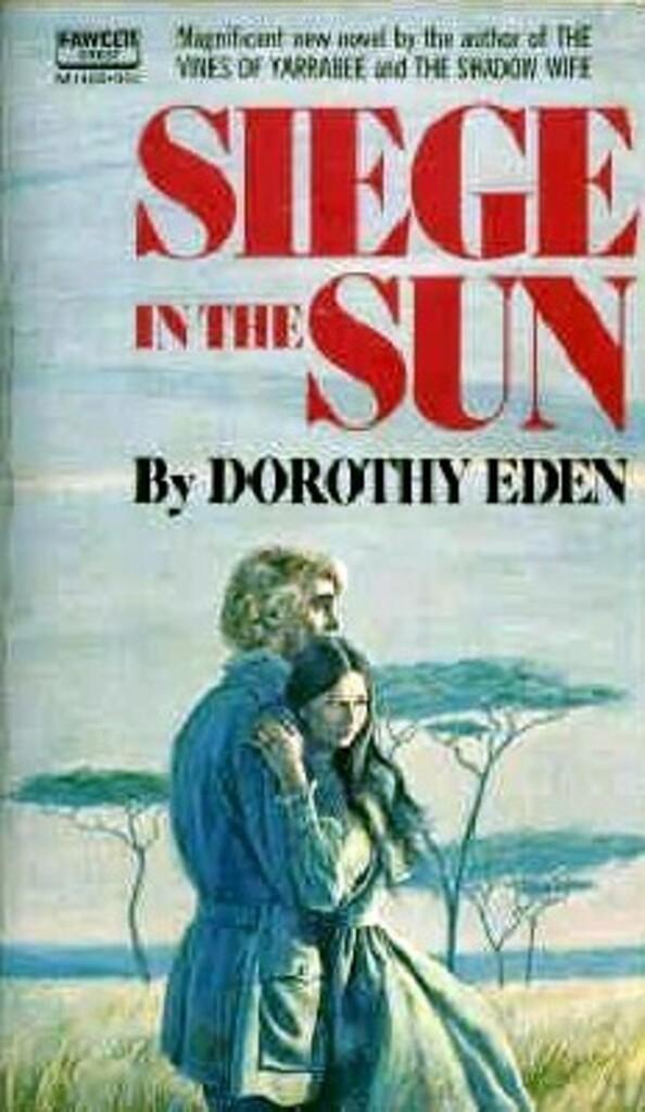 Siege in the Sun
