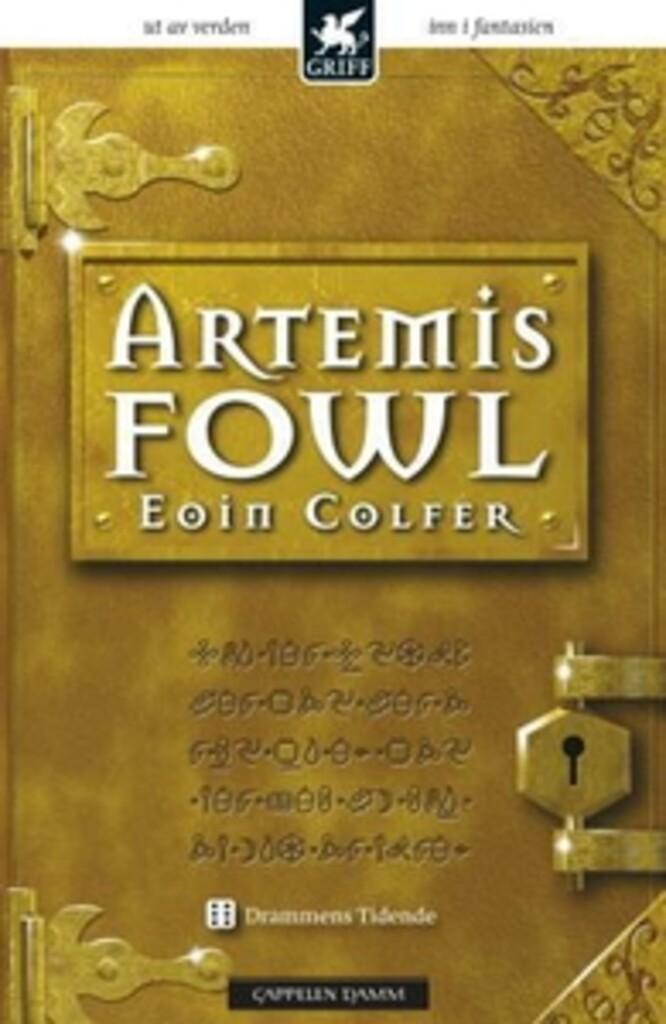 Artemis Fowl (1)