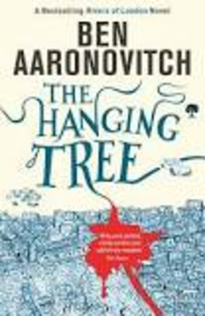 The hanging tree 5