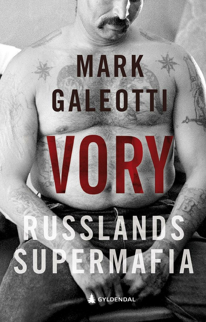 Vory : Russlands supermafia