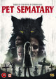 Omslagsbilde:Pet sematary
