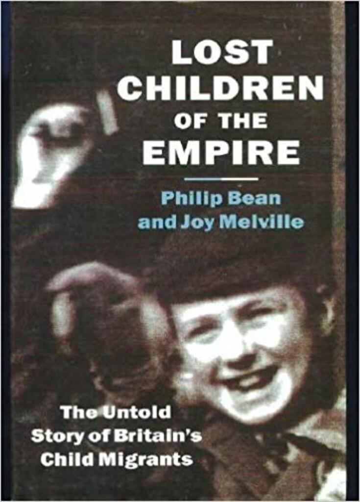 Lost Children of the Empire