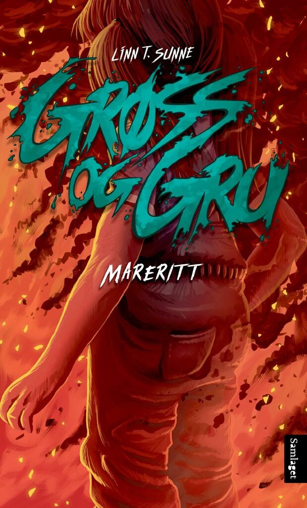 Mareritt : roman