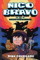 Omslagsbilde:Nico Bravo og helveteshunden