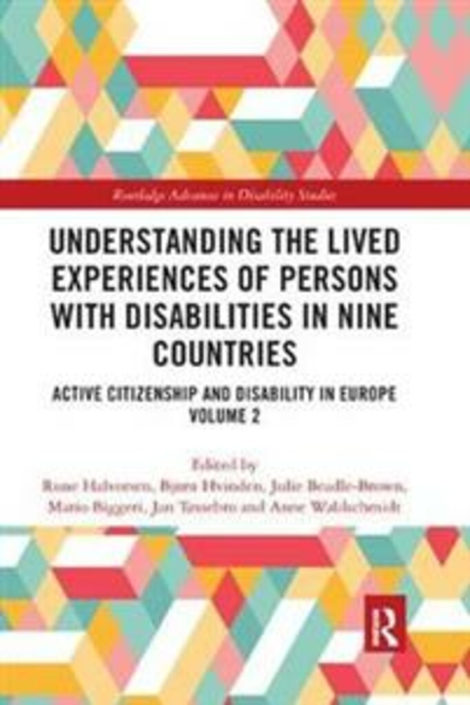 Understanding the lived experiences of persons with disabilities in nine countries.