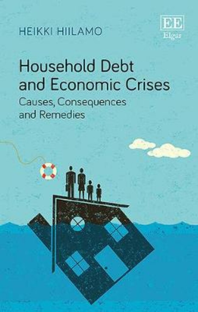 Household dept and economic crises : causes, consequences and remedies