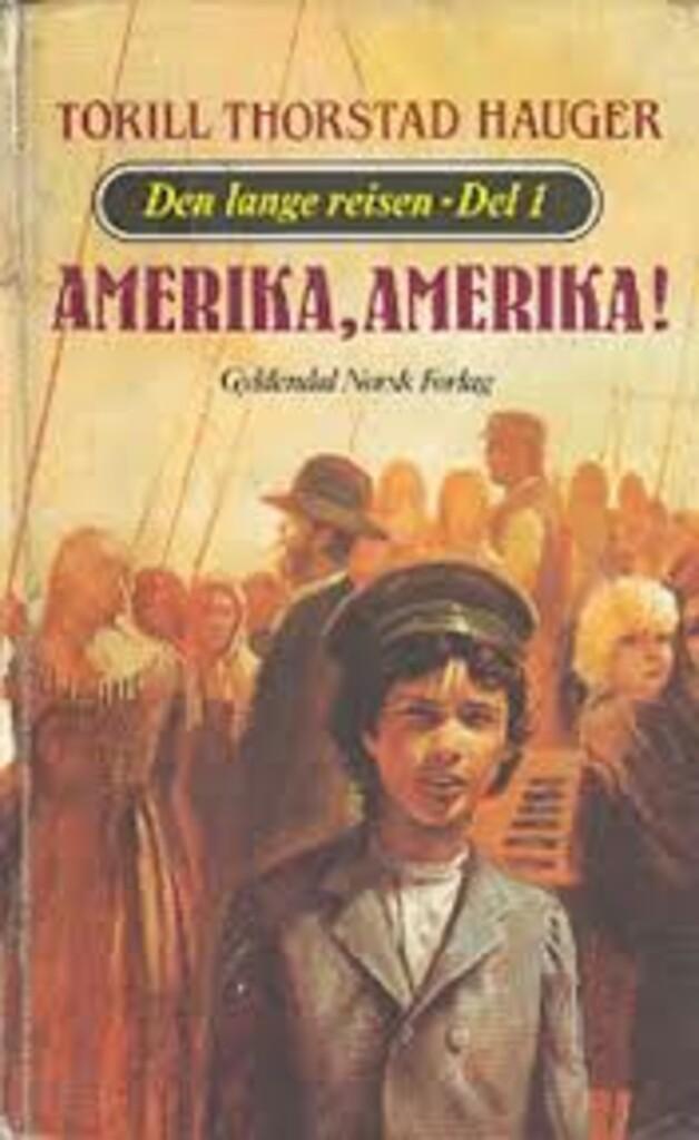 Amerika, Amerika! : del 1