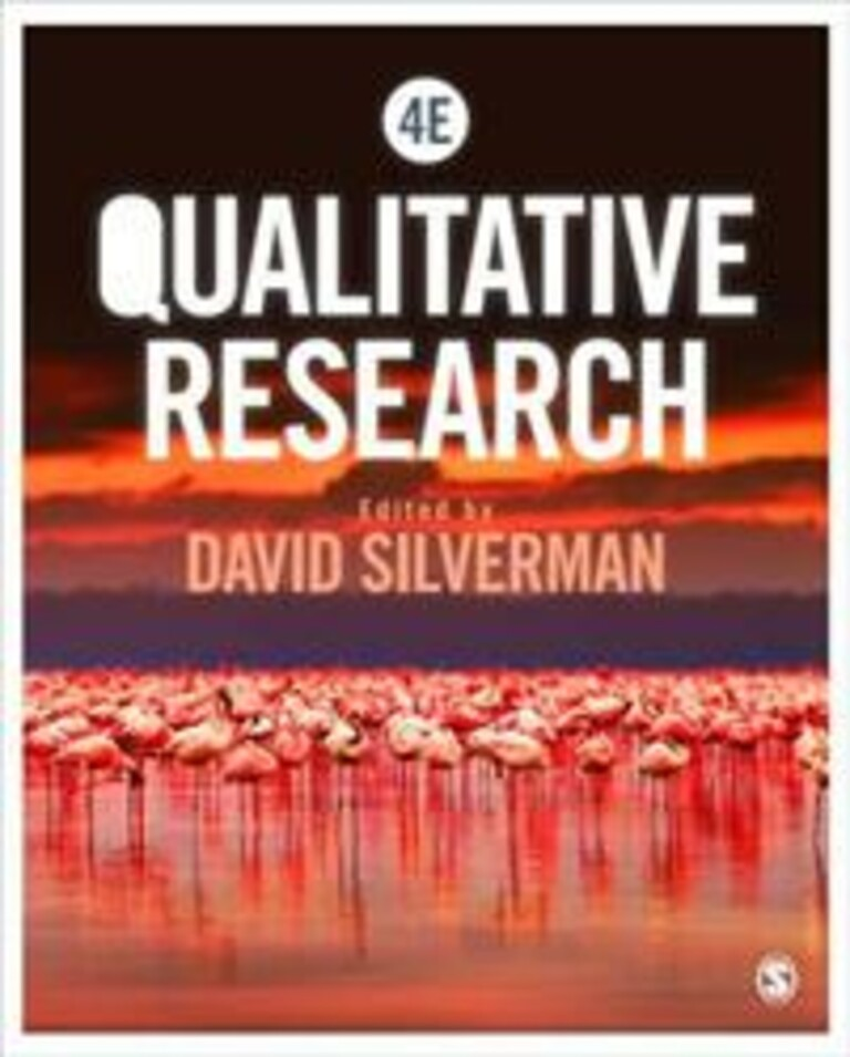 Qualitative research :