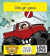 Lystad, Henning : Oda gir gass