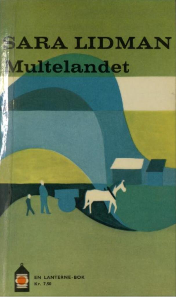 Multelandet
