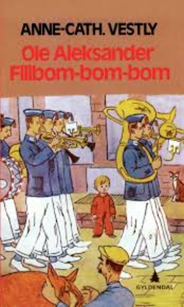 Ole Aleksander Filibom-bom-bom : [bind 1]