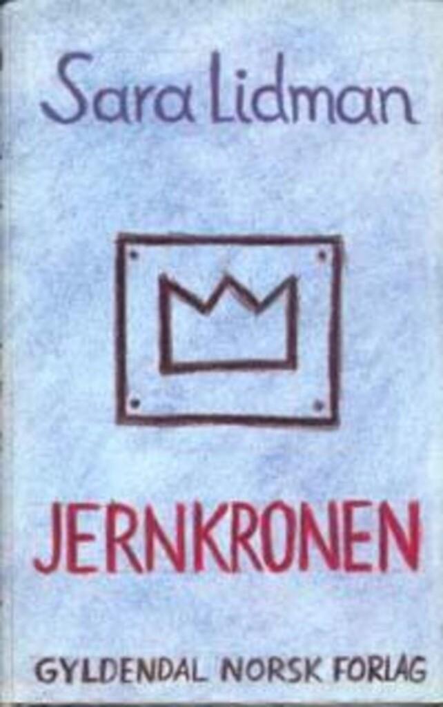 Jernkronen (5) : [bind 5]