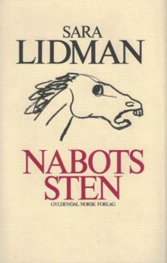 Nabots sten (3) : [bind 3]