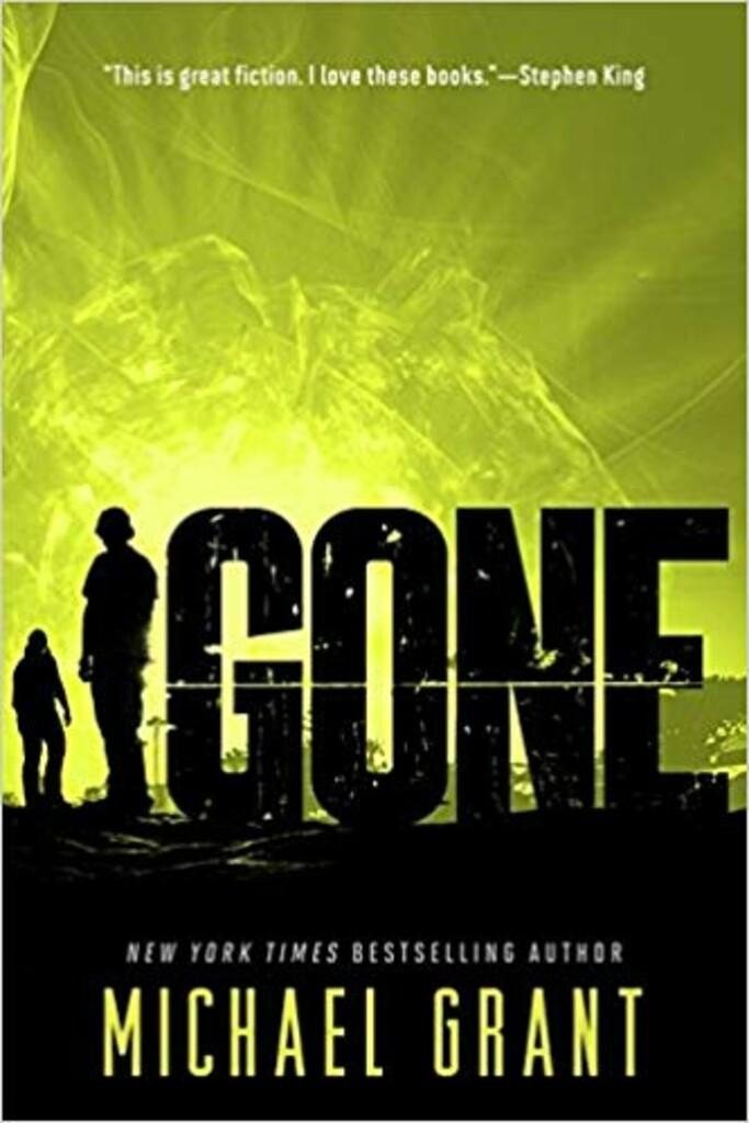 Gone (eng.)