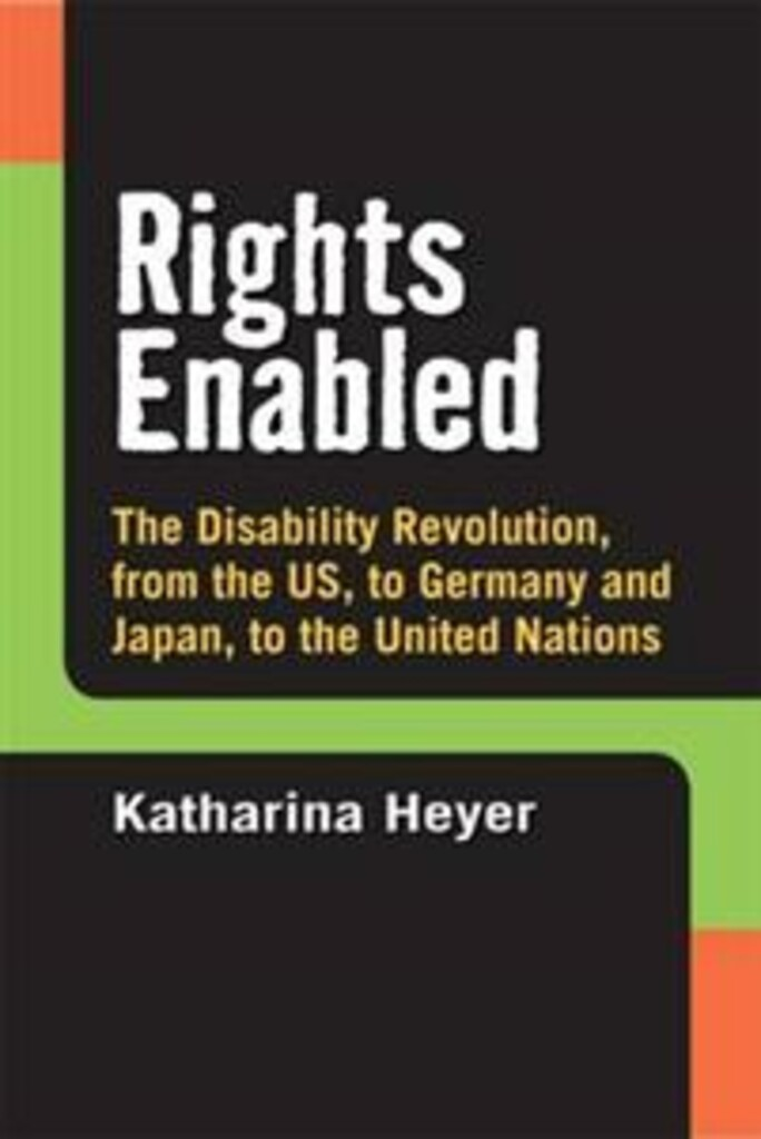 Rights enabled