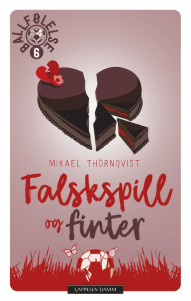 Falskspill og finter . 6