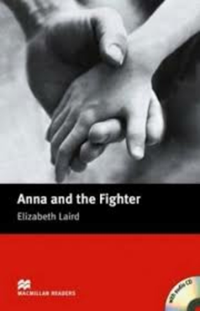 Anna and the Fighter (Engelsk lettlest)