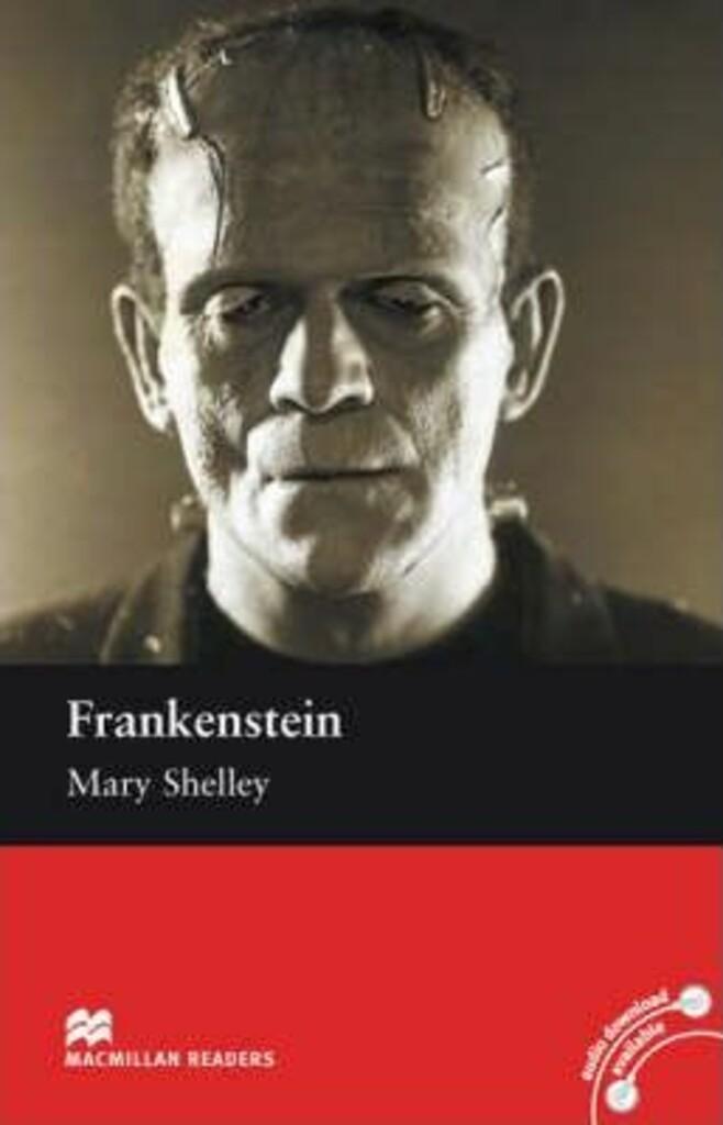 Frankenstein (Engelsk lettlest) 5