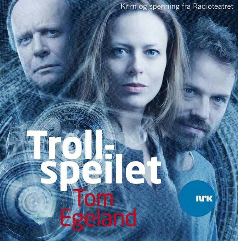 Trollspeilet (hørespill)