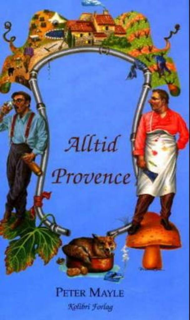 Alltid Provence