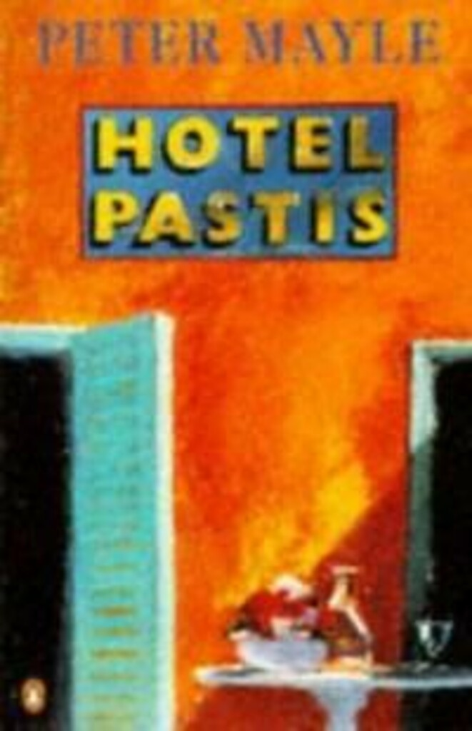 Hotel Pastis (eng.)