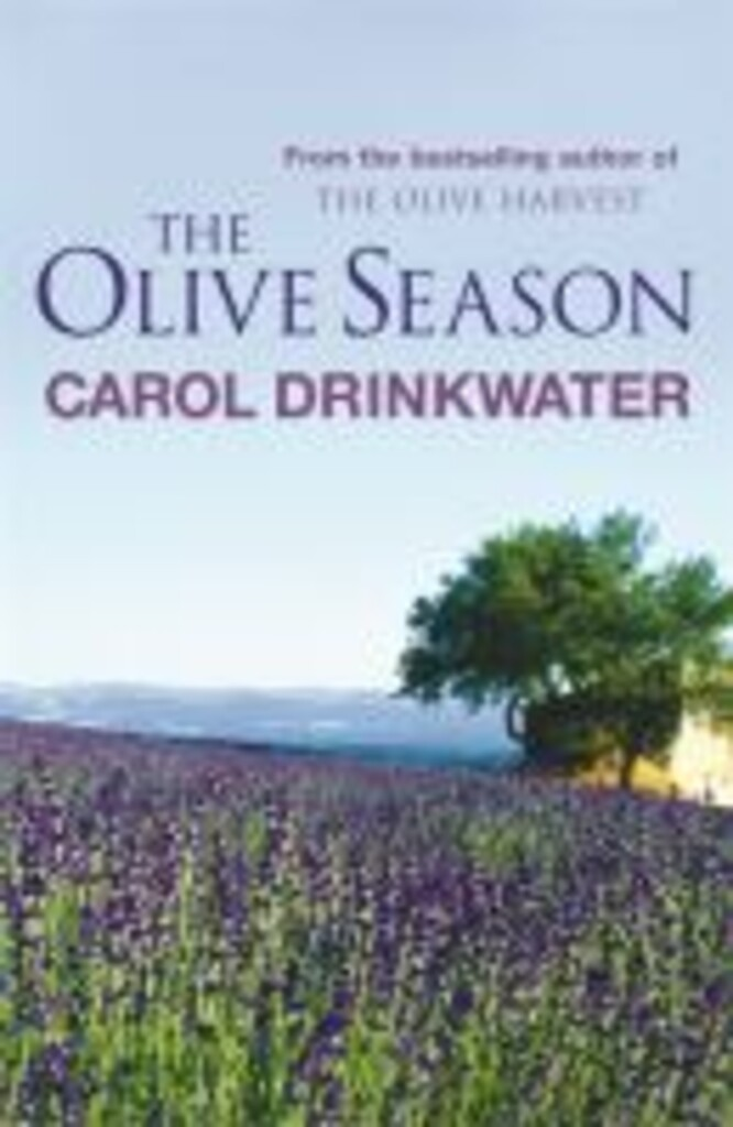 The olive season : amour, a new life and olives too