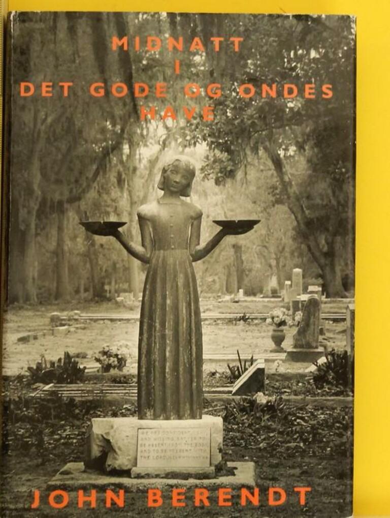 Midnatt i det gode og ondes have : en historie fra Savannah