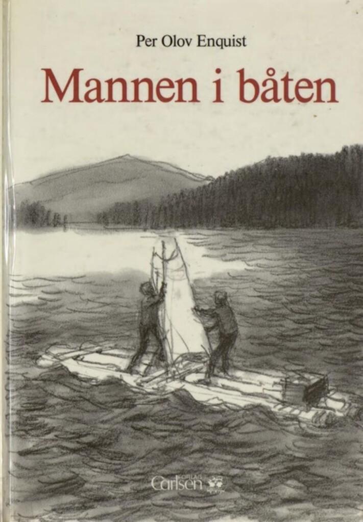 Mannen i båten