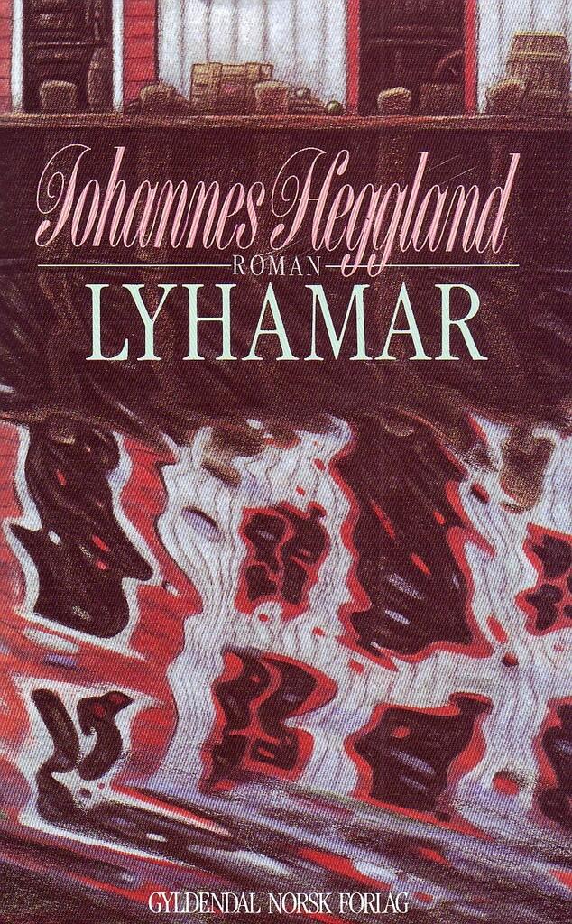 Lyhamar : [bind 3]
