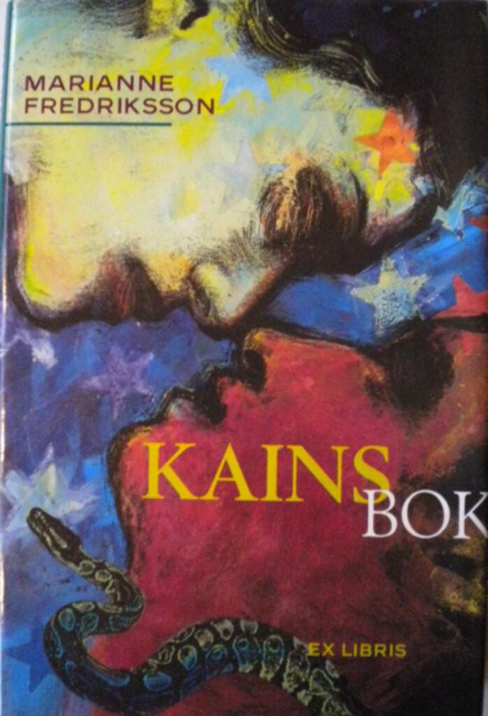 Kains bok