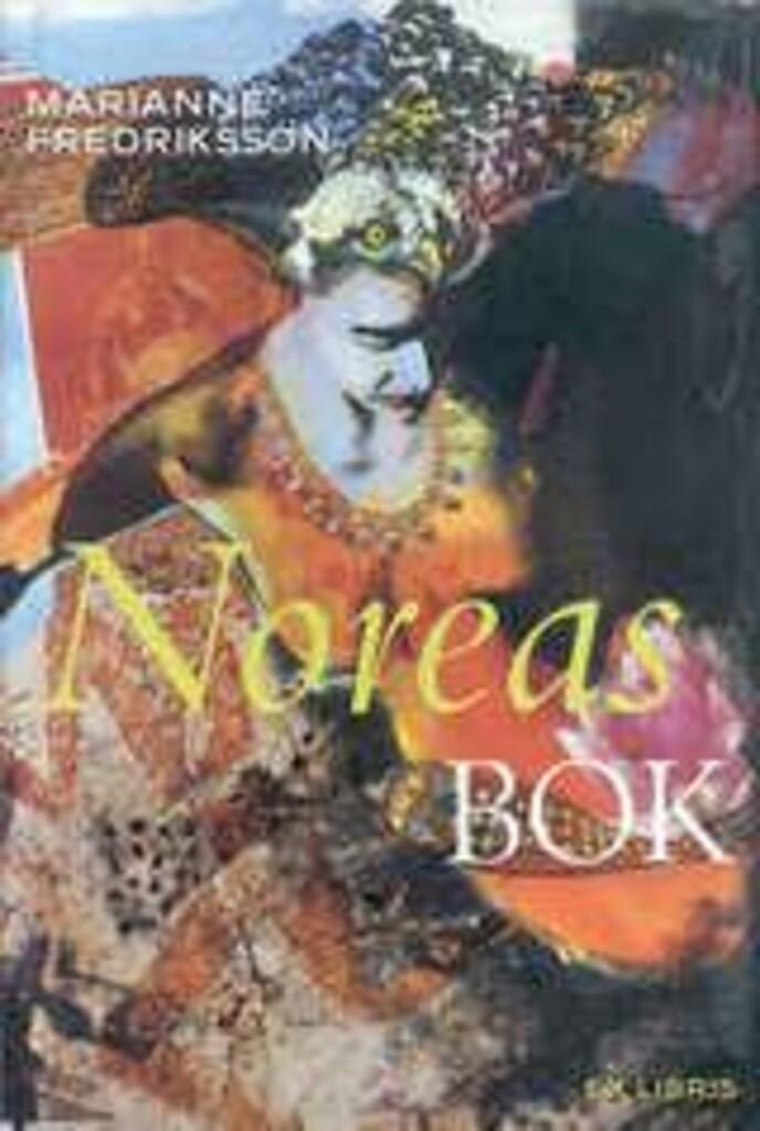 Noreas bok