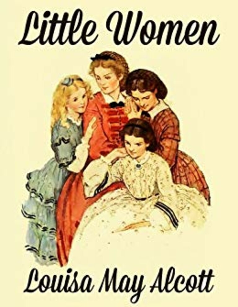 Little women . 1