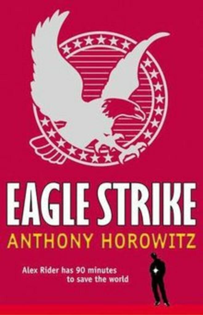 Eagle strike (eng.) 13
