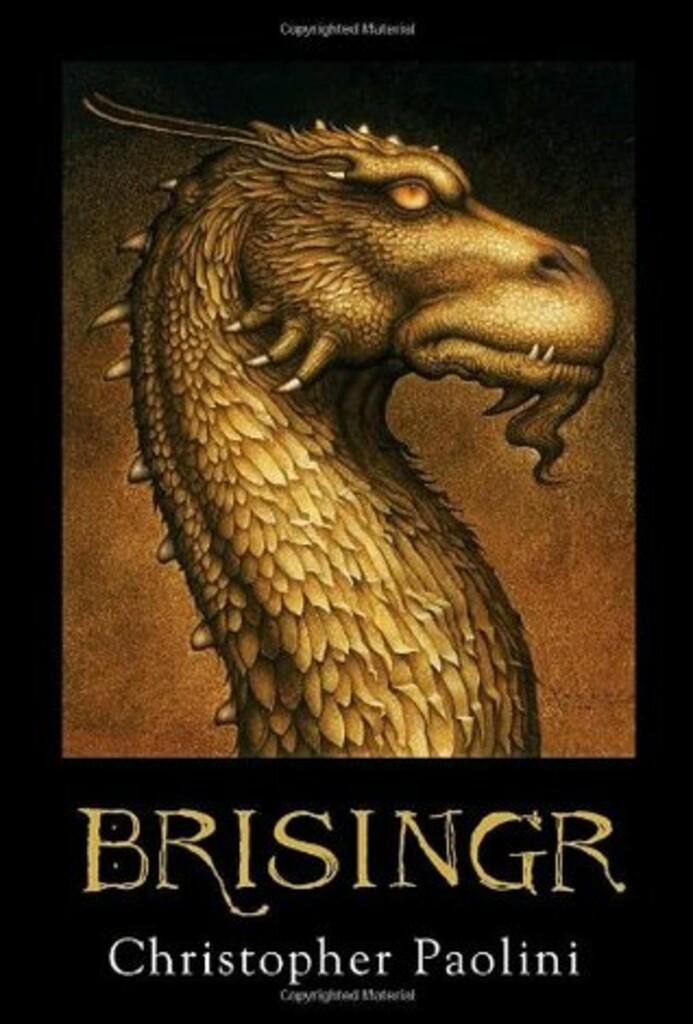 Brisingr . 3