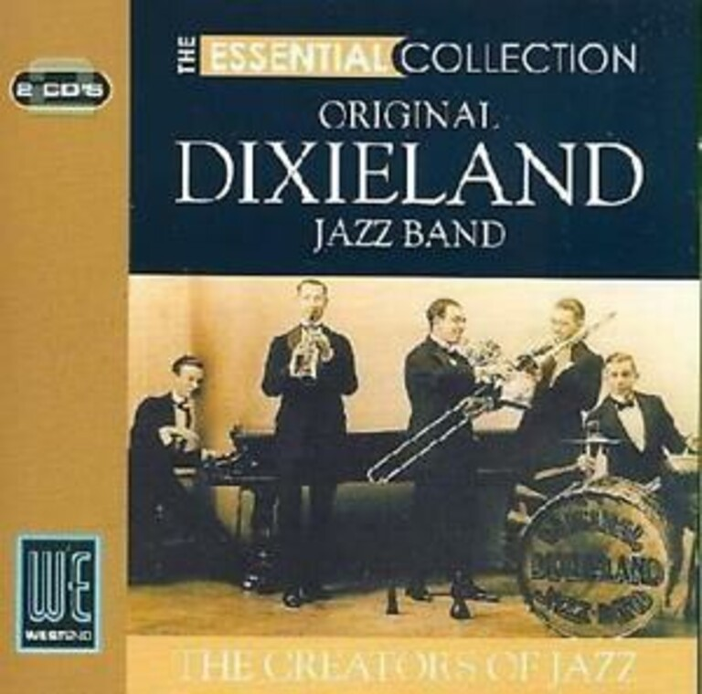 The Essential Collection : The Creators of Jazz