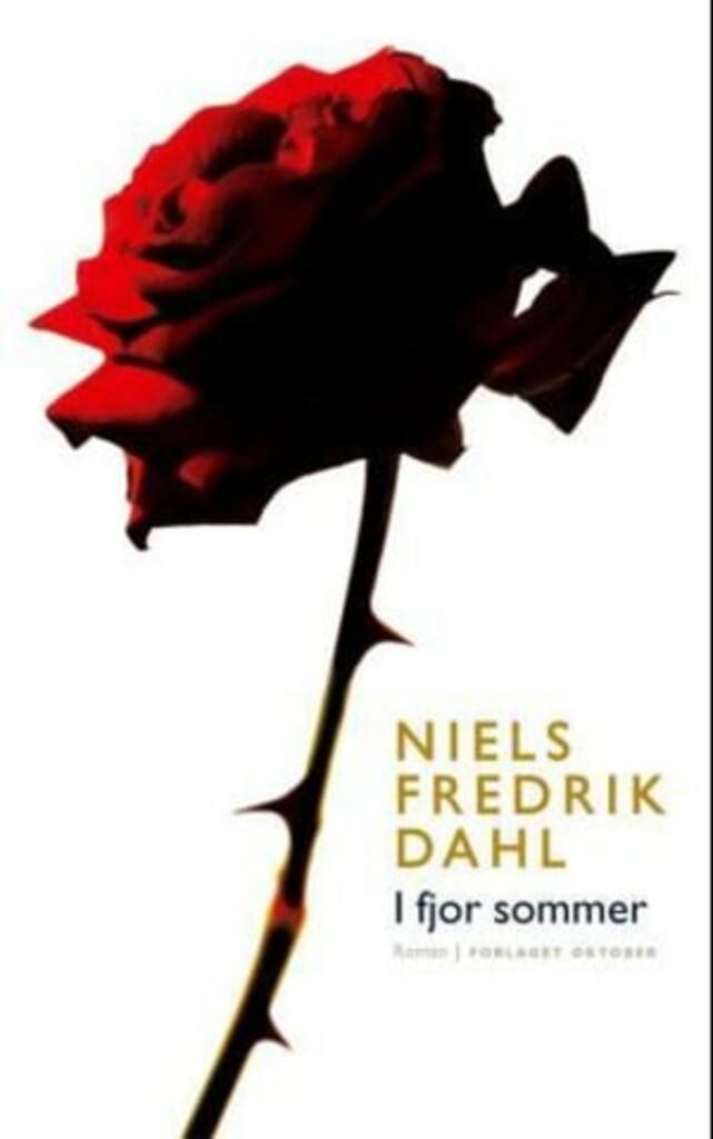 I fjor sommer : roman