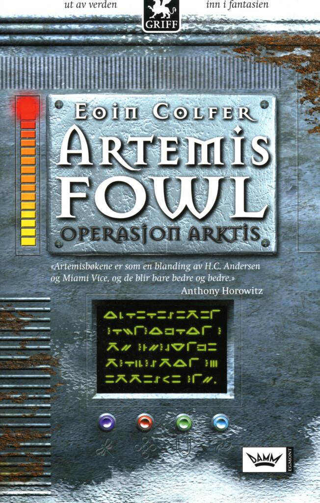 Operasjon Arktis . 2