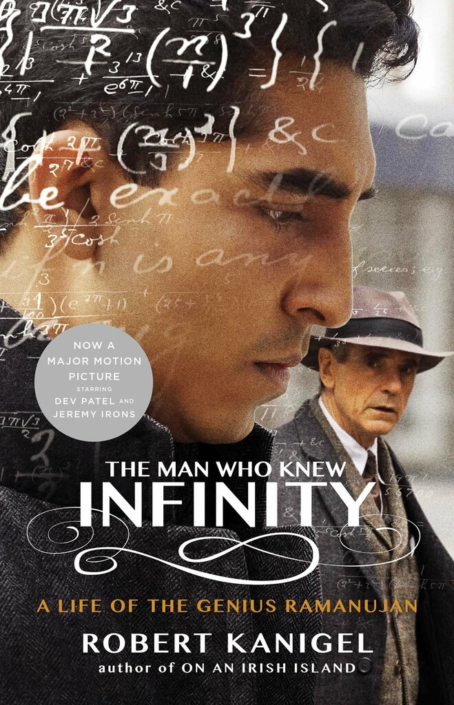 The man who knew infinity