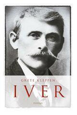 Kleppen, Grete : Iver : roman