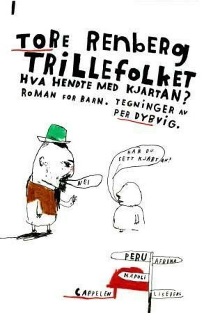 Trillefolket
