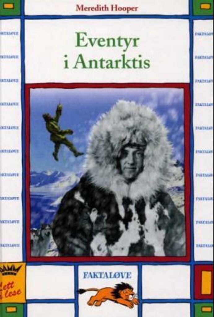 Eventyr i Antarktis